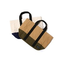 Gallery 1950(ギャラリー1950) / 2Tone Canvas Tote S size / 全2色(ポーター ギャラリー トートバッグ キャンパス)NF-160803P【DEA】