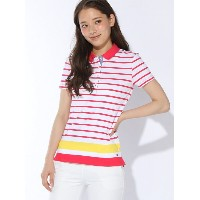【SALE/40%OFF】TOMMY HILFIGER (W)ESSI STP POLO SS トミーヒルフィガー カットソー【RBA_S】【RBA_E】【送料無料】