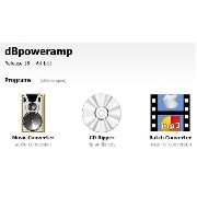最新 dBpoweramp R16.1 Windows版
