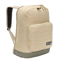 SALE(セール)skull candy(スカルキャンディー)Coin Backpack Tan Laptop Backpacks by Skullcandy Bags リュックバックパック [並...