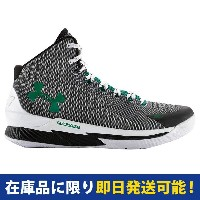 SC30 ステファン・カリー UA CURRY 1 UNDER ARMOUR White/Black/Persian