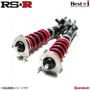 RS-R RSR 車高調 Best-i CX-7 ER3P RS-R BIM300M