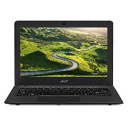 """Acer Aspire One Cloudbook 11 NX.SHHAA.001 11.6"""" Laptop (Gray)(US Version imported by uShopMall U.S.A.)"""