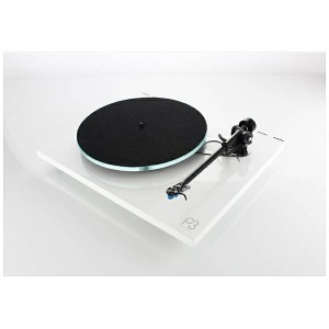 【送料無料】 REGA レコードプレイヤー(50HZ専用) PLANAR3WHITE-WITH-ELYS2-50HZ[PLANAR3WHITEWITHEL]