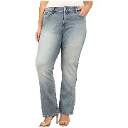 NYDJ Plus Size Plus Size Billie Mini Bootcut in Eagle Creek