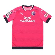 プーマ CEREZO JR HOME REPLICA SS SHIRT メンズ pink