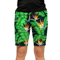 LoudMouth Ladies Bora Bora Shorts (#WS)【ゴルフ レディース>パンツ】