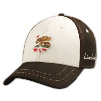 Black Clover Premium California 2 Cap【ゴルフ ゴルフウェア>帽子】
