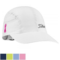 Titleist Ladies Pink Ribbon Cap (#TH6APR-9)【ゴルフ レディース>キャップ】