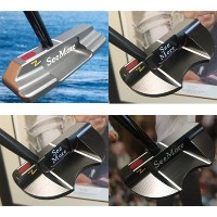 SeeMore Nashville Studio Series Z Putters【ゴルフ ゴルフクラブ>パター】