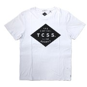 TCSS The Critical Slide Society Tシャツ