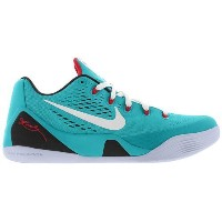 (取寄)NIKE ナイキ メンズ バスケットシューズ コービー 9 EM Nike Men's Kobe IX EM Dusty Cactus Action Red Gym Blue White ...