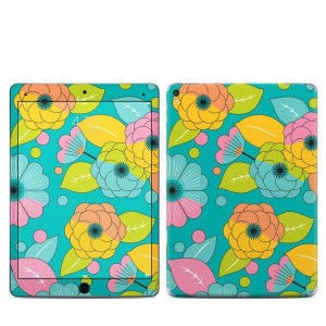 【Decalgirl】【送料無料】Apple iPad Pro9.7/iPad Pro12/iPad Air2/iPad Air/iPad3/iPad2/iPad用スキンシール【Blossoms】...