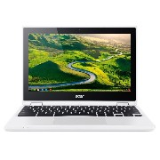 Acer Chromebook R 11 CB5-132T-C32M 11.6-inch HD Touch Notebook - White [並行輸入品]