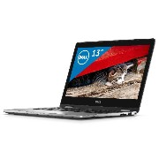 Dell 2in1ノートパソコン Inspiron 13 7368 Core i5 Officeモデル 17Q21HB/Windows10/Office H&B/13.3インチ タッチ/8GB/256GB SSD