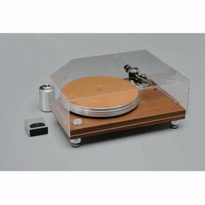 SOLID CLASSIC WOOD SYSTEM MK【税込】 アコースティックソリッド アナログレコードプレーヤー(アーム付き) ACOUSTIC SOLID [SOLIDCWMK3SYSTEM...