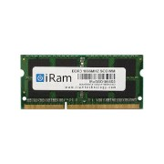 iRam Technology DDR3 PC3-8500 204pin 2GB SO-DIMM IR2GSO1066D3