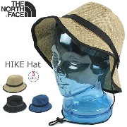 [D]ノースフェイス THE NORTH FACE HIKE HAT ハイク ハット NNW01622 [CP]