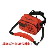 【釣り】【Pazdesign】PSL HIP BAG 2 Mサイズ SAC-121【110】