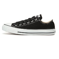 【カジュアルシューズ】【CONVERSE】ALL STAR COLORS R OX 32861361 BLACK【70】
