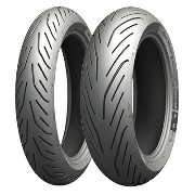MICHELIN PILOT POWER3 SCOOTER 160/60R15 67H TL Rear