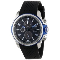Citizen シチズン メンズ腕時計 Men's Drive from Citizen Eco-Drive AR 2.0 Stainless Steel Chronograph Watch