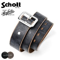 Schott ショット 3119004 PERFECTO BELT【WIP03】