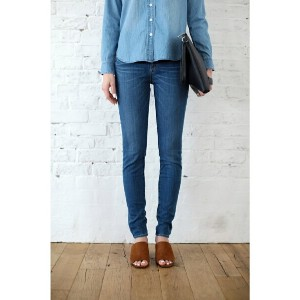 【SALE/50%OFF】AZUL by moussy A Perfect Denim 2nd アズールバイマウジー パンツ/ジーンズ【RBA_S】【RBA_E】【送料無料】