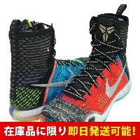 KOBE コービー・ブライアント KOBE X ELITE SE ナイキ/Nike Multicolor/Reflect Silver