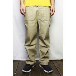 ガンホーGUNG HOCAMP TROUSER PANTS(COLOR : KHAKI)【05P05Nov16】