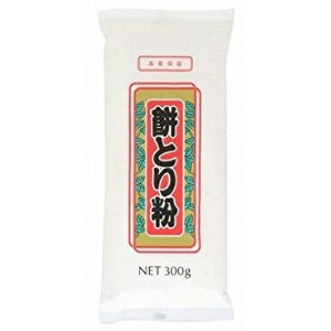 【zr 訳あり】 賞味期限:2018年11月20日 幸田商店 餅とり粉 (300g)