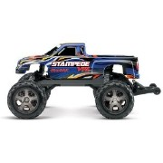Stampede VXL RTR with 2.4 Radio