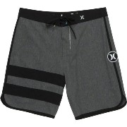 ハーレー Hurley メンズ 水着 ボトムのみ【Phantom Block Party Heather Board Short】Black