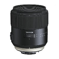 TAMRON タムロン 大口径・標準単焦点レンズ SP 45mm F/1.8 Di VC USD Nikon(ニコン)用 (F013)