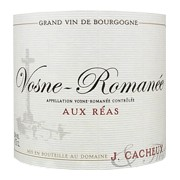 [2013] Vosne Romanee Aux Reas - Jacques et Patrice CACHEUXヴォーヌ・ロマネ オー・レア - ジャック・エ・パトリス・カシュー