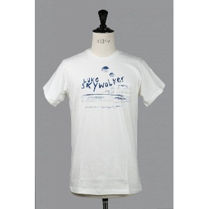 STARWARS LUKE SKYWALKER Pocket Tee (JM16SS014) JACKSON MATISSE -men-(ジャクソン・マティス)
