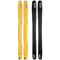 ディーピーエス スキー DPS Skis メンズ スキー スキー板【DPS Wailer 112 RP2 Hybrid Alpine Skis - Matte Finish】See Photo