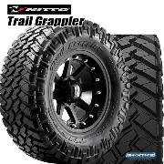 LT375/45R22 NITTO Trail Grappler LT375/45-22 オフロードタイヤ of