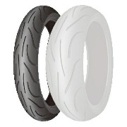 ミシュラン PILOT POWER 2CT (FRONT) 120/70ZR17 M/C (58W) TL MICHELIN