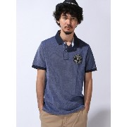 【SALE/40%OFF】TOMMY HILFIGER (M)VENICE POLO S/S SF トミーヒルフィガー カットソー【RBA_S】【RBA_E】【送料無料】