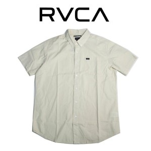 RVCA  ルーカ シャツ メンズ af041-120 REVIVAL S/S