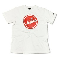 RHC Ron Herman (ロンハーマン): Chillax × NEW ERA Circle Logo Tシャツ