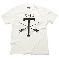RHC Ron Herman (ロンハーマン): SURT Arrows by SURT Tシャツ