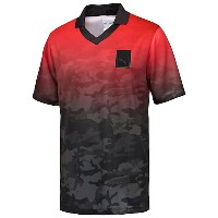 プーマ PUMA X TRAPSTAR FOOTBALL TEE メンズ Barbados Cherry-TRAP CAMO