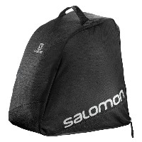 SALOMON〔サロモン ブーツバッグ〕<2017>ORIGINAL BOOTBAG〔BLACK/LIGHT ONIX〕L38296100