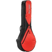 Ritter PERFORMANCE Series RGP5-BJ -Banjo- BRR (Black/Racing Red) 《バンジョーケース》