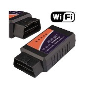 zmart ELM327 OBD2 wifi 自己診断 Android ドングル for iPhone & iPad Ver 1.5