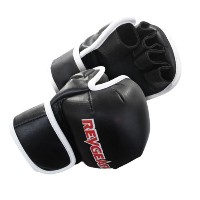 Revgear キッズ Deluxe MMA Glove (Large) (海外取寄せ品)