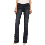 Paige Manhattan Bootcut Jeans パンツ in Connelly