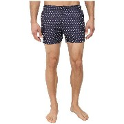 Scotch & Soda Polka Dot Nylon Swimshorts